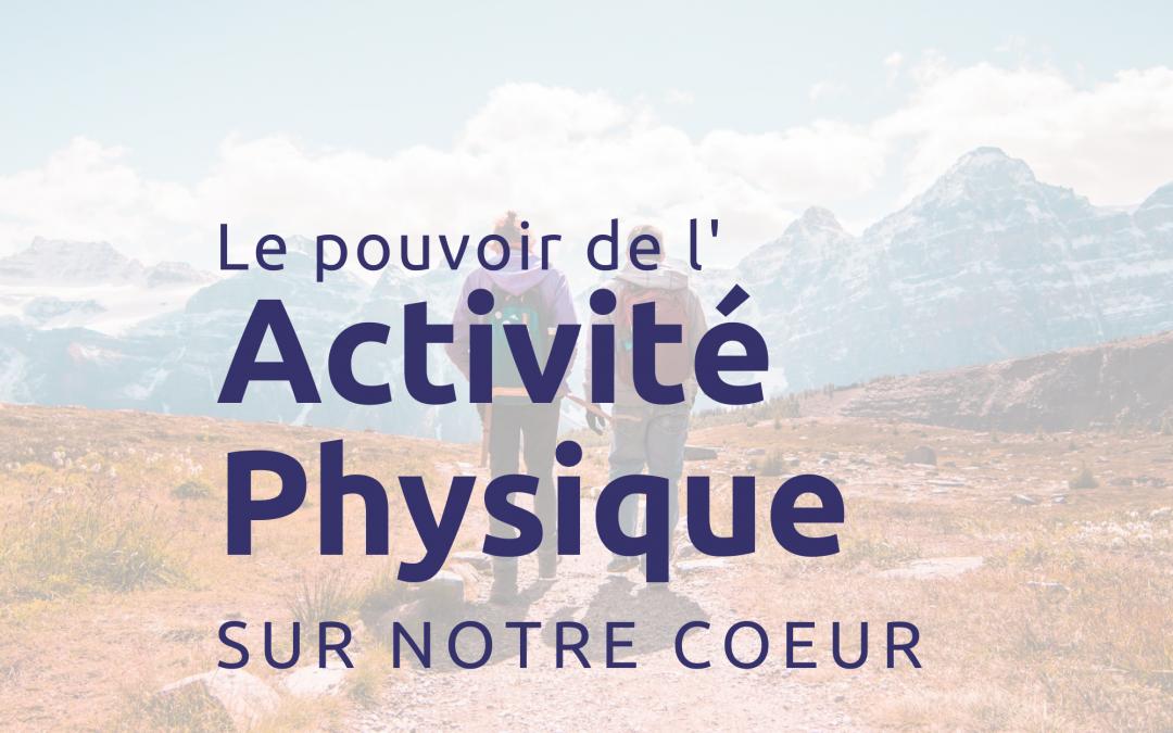 Quelle activité physique pour son cœur ?