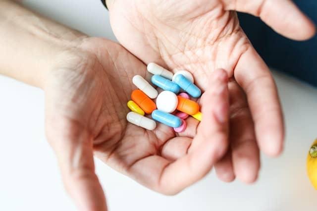 médicament pour le cœur